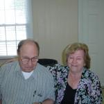 John Wallace and Jean