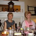 Thankful Thursday – Suzie Redd