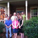 Thankful Thursday – Colleagues of CSHC
