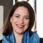 Navigating the church's engagement with the digital world – Rev. Amy Butler