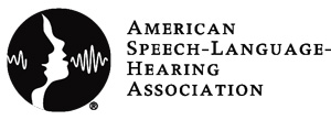 American Speech-Language-Hearing Association (ASHA)