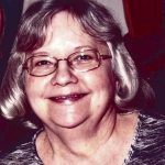 Carol Spurlock Carnell, 1946 to 2018