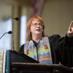 Cultivate Kindness and Humility to Honor Jesus, Rev. Susan Sparks Says