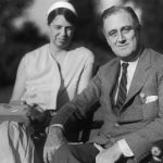 Franklin D. Roosevelt, a Christian and a Democrat By Eric C. Miller |