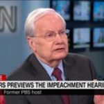 A democracy can die of too many lies; warns broadcasting legend Bill Moyers