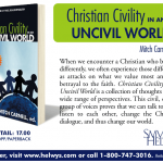 Christian Civility in Warehouse
