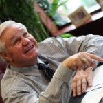 Thankful Thursday – Mayor Keith Summey