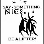eBook Versions of Say Something Nice: Be a Lifter!