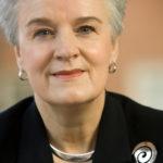 Thankful Thursday – The Rev. Dr. Linda M. Bridges