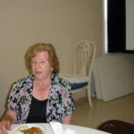 Thankful Thursday – Jean Wallace